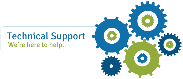 CDR Technical Support Systems